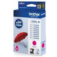 Brother Tintenpatronen LC-225XLM