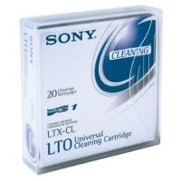 LTO CL Sony