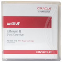 LTO 8 Oracle/STK