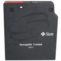 MTC-T10000 T1 Oracle/STK 120GB Sport inkl. Label - MEDT10K0120