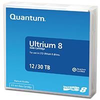 LTO 8 Quantum