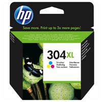 HP 304XL Tintenpatrone dreifarbig