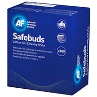 AF Safebuds Reinigungsstäbchen