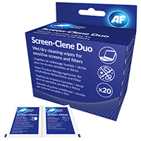 AF Screen-Clene duo