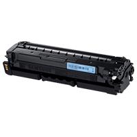 HP Toner für Samsung CLTC503L HYld Cyan