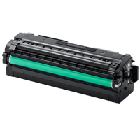 HP Toner für Samsung CLTK505L HYield black
