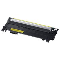HP Toner für Samsung CLTY404S Yellow