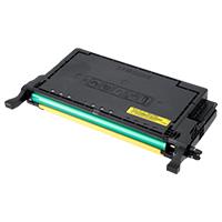 HP Toner für Samsung CLTY5082L HYld Yellow