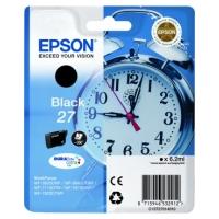 Epson Tinte WF3620DWF schwarz - Wecker