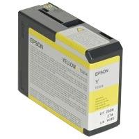 Epson Tinte Stylus Pro 3800 photo yellow