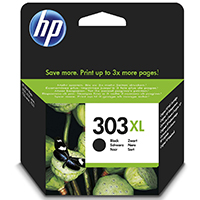 HP 303XL Black Original Ink Cartridge