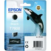 Epson Tinte SureColor P600/ matt schwarz - Orca