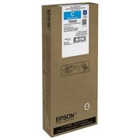 Epson Tinte für WorkForce Pro WF-C5210DW, WF-C5290DW, WF-C5710DWF, WF-C5790DWF cyan XL