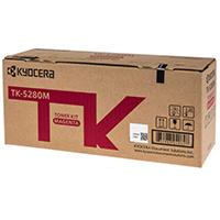 Kyocera Toner ECOSYS M6235cidn, M6635cidn, P6235cdn magenta