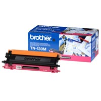 Brother Tonerkassette TN-130M magenta