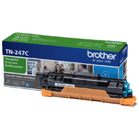 Brother Toner DCPL3150/3550/HLL3210/3230/MFCL3710/3750/3770 cyan