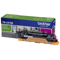 Brother Toner DCPL3150/3550/HLL3210/3230/MFCL3710/3750/3770 magenta