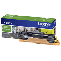 Brother Toner DCPL3150/3550/HLL3210/3230/MFCL3710/3750/3770 yellow