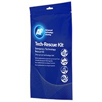 AF TECH-RESCUE KIT (MINI) - Notfallset für Wasserschäden